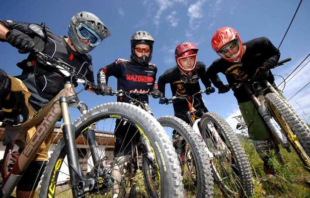 Mountain Bike Safety Top Tips For Beginners Ridersmate
