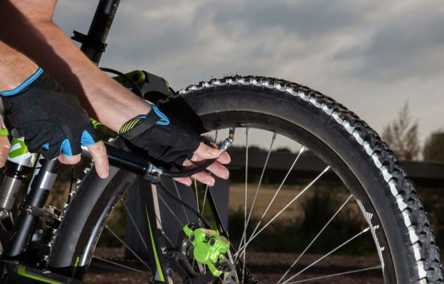 All You Want To Know About Mountain Bike Maintenance