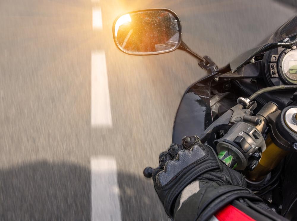Motorbike Handles