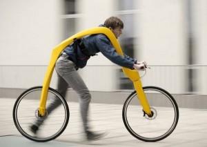 pointless bike